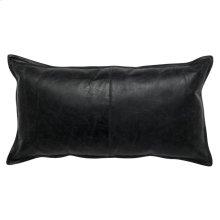 SLD Dexter Leather Onyx 14x26