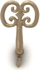 The Hearst Castle Collection® hook Product Image