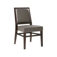 Citizen Dining Chair - Grey