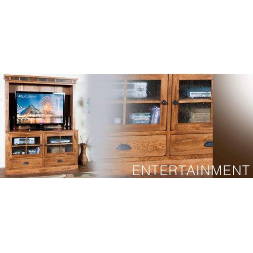 "Sedona 63"" TV Console"