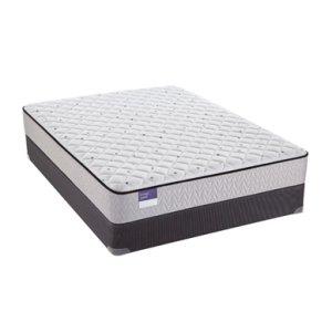 Crown Jewel - Scallop Pearl - Firm - Twin XL
