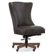Home Office Lynn Executive Swivel Tilt Chair