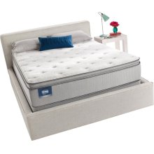 BeautySleep - Ruth - Luxury Firm - Pillow Top - Queen
