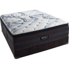 Beautyrest - Black - Kelyn - Plush Firm - Pillow Top - Cal King