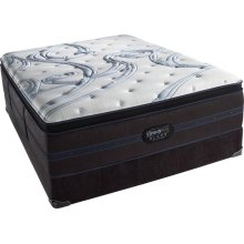 Beautyrest - Black - Kelyn - Plush Firm - Pillow Top - Queen