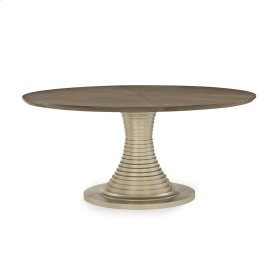 Uptown Round Dining Table