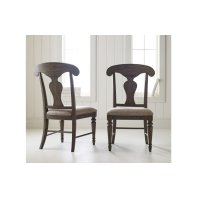 Brookhaven Splat Back Side Chair Product Image