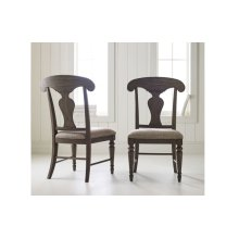 Brookhaven Splat Back Side Chair