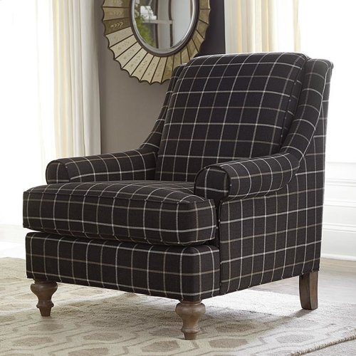 Wesley Accent Chair