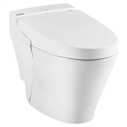 Advanced Clean 100 SpaLet Bidet Toilet  American Standard - Alabaster White
