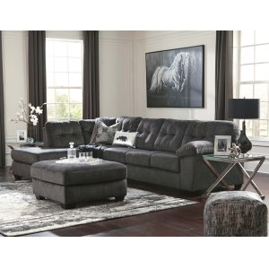 Ashley Furniture Laf Corner Chaise