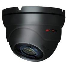 Manual Varifocal Dome Camera POE IP 5MP - Gray