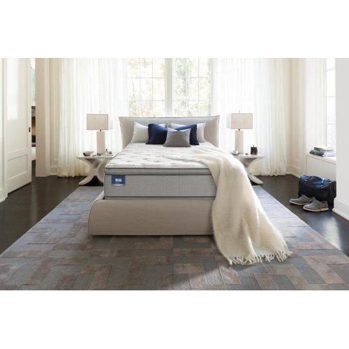 BeautySleep - Erica - Plush - Pillow Top - Twin
