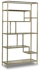 Home Office Etagere Product Image