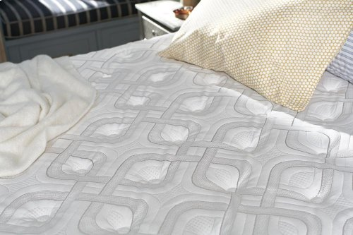 Response - Premium Collection - Exuberant - Cushion Firm - Euro Pillow Top - Split Queen