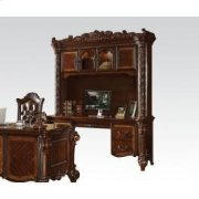 Vendome Computer Desk , Hutch Product Image