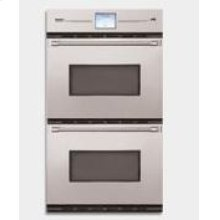 Dual Standard Wall Oven