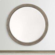 Bella Round Mirror Product Image