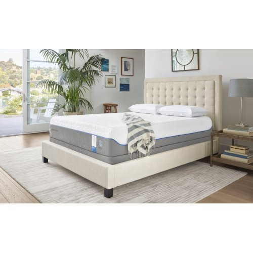 TEMPUR-Cloud Collection - TEMPUR-Cloud Supreme Breeze - King