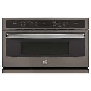 GE Profile™ 30 in. Single Wall Oven with Advantium® Technology -
