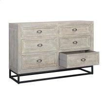 Artemis 6Dwr Dresser