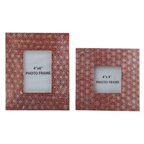 Photo Frame (Set of 2) (2/CS)