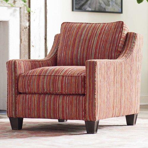 Designer Comfort Exeter Accent Chair