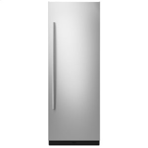 """Jenn-AirEuro-Style 30"""" Built-In Column Panel Kit - Right-Swing Stainless Steel"""