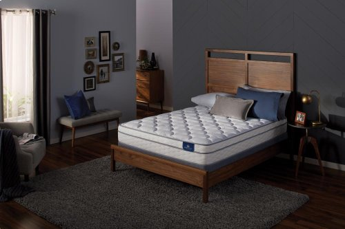 Perfect Sleeper - Select - Wesbourough - Euro Top - Twin