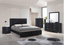 Brahma Black Dresser