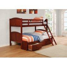 Parker Under Bed Storage Drawer Unit