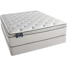 Beautysleep - Whitfield - Pillow Top - Queen