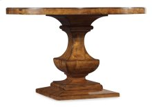 Dining Room Tynecastle Round Pedestal Dining Table