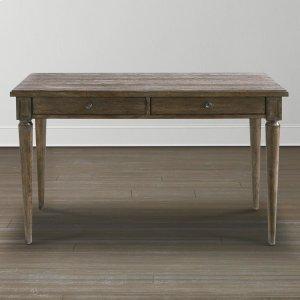 Bassett FurnitureCompass Western Brown Compass Desk