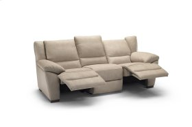 Natuzzi Editions A319 Motion Sofa