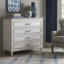 Bella 4 Drawer Chest