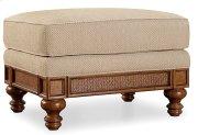 Living Room Windward Dart Honey Ottoman Product Image