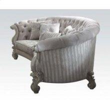 Oval Sofa