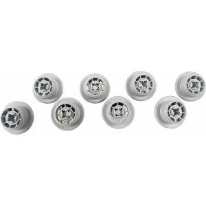 BoschDishwasher Rack Wheels (set of 8) For lower dishwasher rack 12004485