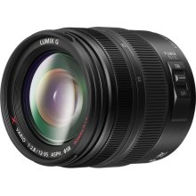 LUMIX G X Vario Lens, 12-35mm, F2.8 ASPH., Professional Micro Four Thirds, POWER Optical I.S. - H-HS12035
