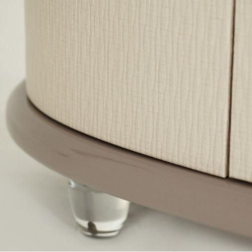 Upholstered Sideboard