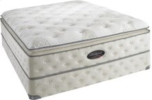 Beautyrest - World Class - Alexandria - Plush - Pillow Top - Twin