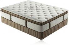 Estate - Felisha - Luxury Plush - Euro Pillow Top - Queen