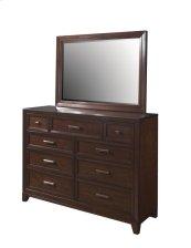Fairview Drawer Dresser