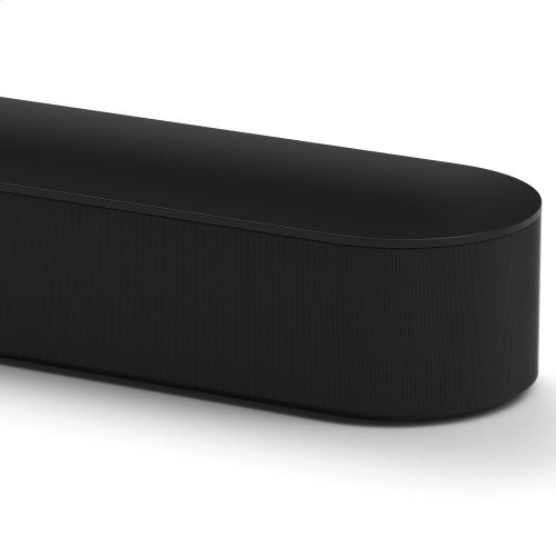 The Smart, Compact Soundbar for your TV