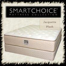 Smart Choice - Jaquette - Plush - Queen