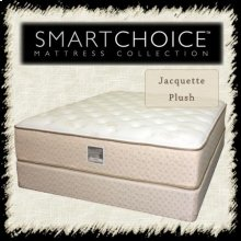 Smart Choice - Jaquette - Plush - Queen