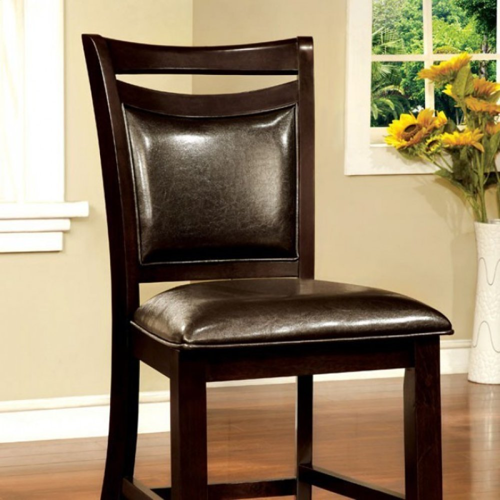 Woodside Ii Counter Ht. Chair (2/box)