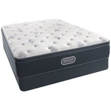 BeautyRest - Silver - Pacific Heights - Luxury Firm - Euro Top - Queen