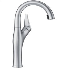 Blanco Artona Bar Faucet - Stainless Finish